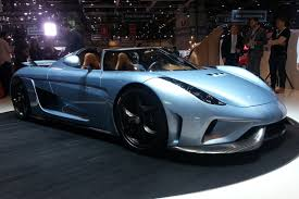 koenigsegg one blue koenigsegg regera gets 1 782bhp and can shoot from 0 248mph in 20
