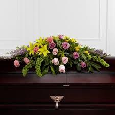 kissimmee florist forever beloved casket spray in kissimmee fl kissimmee florist