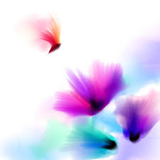 butterfly with flower blrus vector 02 vector flower free