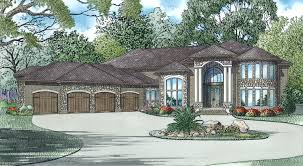 house plan 153 2011 6 bdrm 8 454 sq ft luxury home