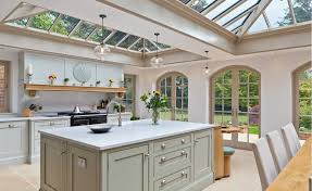 kitchen conservatory ideas enhance your period home with a beautiful yet practical light