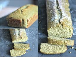 recipe green tea pound cake riceandbread