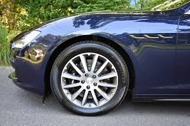 maserati ghibli grey black rims 2014 maserati ghibli s q4 stock 7204 for sale near great neck