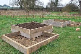 innovative garden plans for raised beds raised bed vegetable