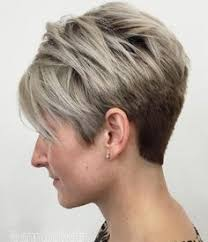 hairstyles for overweight women 55 years of age and older short pixie haircuts for women over 50 great pixie haircut for