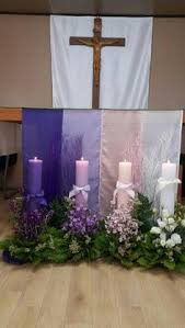 Advent Decorations Advent Wreath Adwent Pinterest Advent Wreath Advent And Wreaths