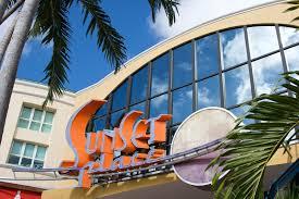 Sawgrass Mall Map Sawgrass Mills Miami Smith