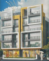 620 sq ft 1 bhk 2t apartment for sale in siddhivinayak developers