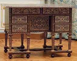 bureau marqueterie marqueterie boulle bureau mazarin furniture design