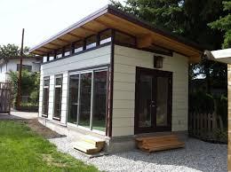 backyard prefabs prefab office shed and garden studio u2013 busyboo