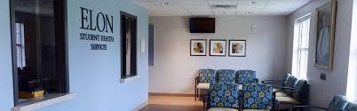 elon university student health services
