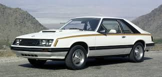1982 ford mustang hatchback 1979 1982 ford mustang a direction with a dose of european
