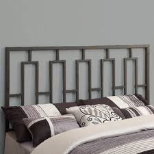 cool queen metal headboard buy cutlass metal headboard and
