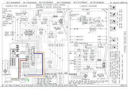 rheem electric furnace wiring diagram dolgular com