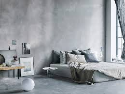 Gray Bedrooms Best 25 Concrete Bedroom Ideas On Pinterest Concrete Interiors