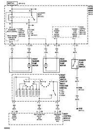 dodge grand caravan wiring diagram connectors pinouts 100 images