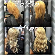 hair salon and beauty supply in lubbock tx la foi salon