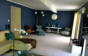 living room paint ideas blue interior design