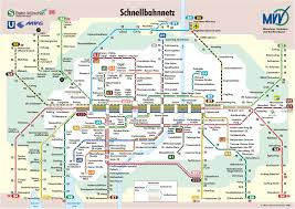 Chicago Elevated Train Map by Schnellbahnnetz 041212 Jpg 3512 2484 Oktoberfest Pinterest