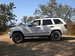 2008 lifted jeep grand wk lift kit jeep grand wk 2005 2006 2007 2008 2009