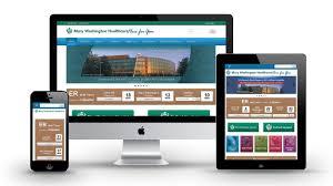responsive design joomla website design portfolio joomla washington healthcare