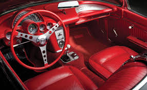 1992 Corvette Interior Corvette Aeroupholstery Twin Cities Upholstery And Restoration
