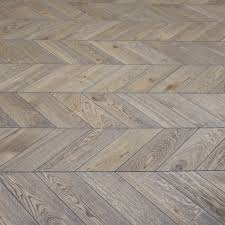 brushed grey chevron oak solid wood flooring direct wood flooring