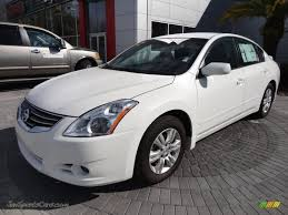 nissan altima for sale fort myers 2012 nissan altima 2 5 s special edition in winter frost white