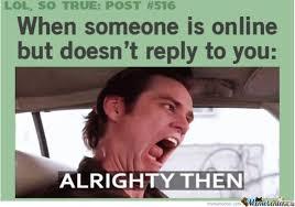 Alrighty Then Memes - alrighty then by recyclebin meme center