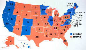 2016 Presidential Election Map People S Pundit Daily by Ramparts Of Civilization Get Your Daily Ramparts Page 3