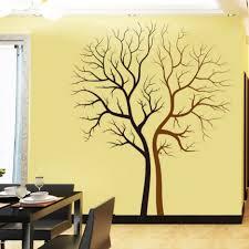 wall vinyl decorating tree wall decals design inspiration kropyok home