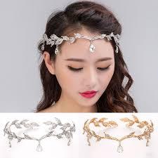 bridesmaid hair accessories vintage bridal hair accessory wedding rhinestone waterdrop