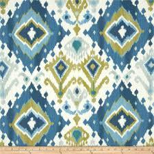 Blue Home Decor Fabric Home Decor Fabric With Inspiration Design 23450 Ironow