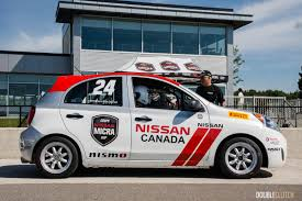 nissan canada drive 2016 nissan micra cup car