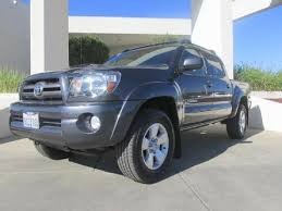2010 toyota tacoma sr5 used 2010 toyota tacoma for sale pricing features edmunds