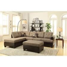 Sectional Sofas Modern Modern Contemporary Sectional Sofas For Less Overstock