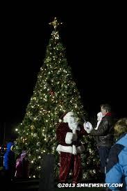 christmas on the square u0026 annual tree lighting in leonardtown