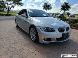 bmw m sport coupe 2010 bmw 3 series m sport coupe 2 door for sale in united states