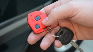 lexus key backup 3d printed key fob bye bye cracked oem shells ih8mud forum