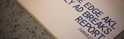 Book Report Commercial Wayne Shih