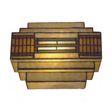 Craftsman Sconce Dale Tiffany Wall Sconces Lamps Beautiful
