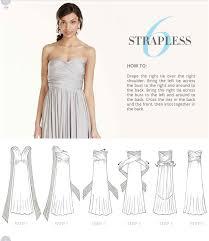 Draping Tutorial Best 25 Infinity Dress Tutorial Ideas On Pinterest Infinity