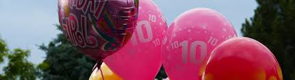 balloon delivery westchester ny event services westchester county new york ny