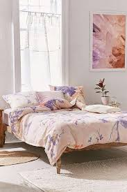 Premium Duvet Covers Premium Cabbage Rose Duvet Cover Urban Outfitters