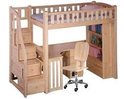 bunk beds with desk teen bunk bed storage loft desk bed australia