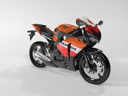 cbr models with price honda cbr 1000 rr 08 3d model cgtrader