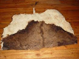 Deer Hide Tanning Companies Buckskin U0026 Buffalos