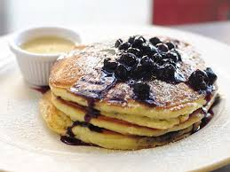 blueberry pancake recipe best pancakes in america for buttermilk blueberry and more