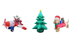 top 10 best inflatable christmas decorations 2017