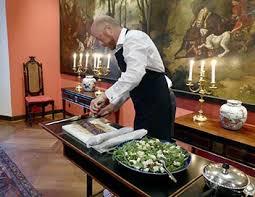 cuisine tv replay cuisine royale s04e03 au château de skarhult documentaire